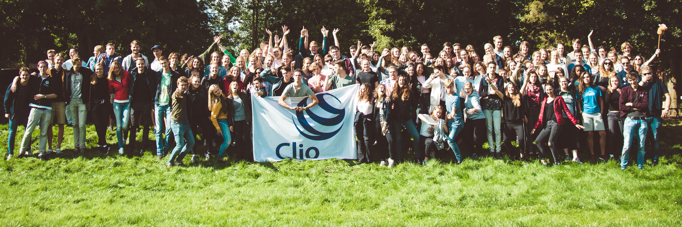 Welcome to Clio!